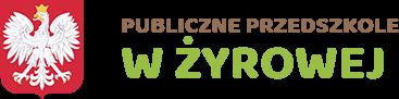 Publiczne Przedszkole w Żyrowej