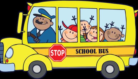 Kursy autobusów szkolnych